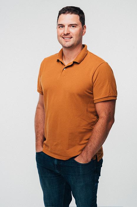 Adam Kulrich